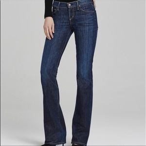 Citizens of Humanity kelly boot cut denim
